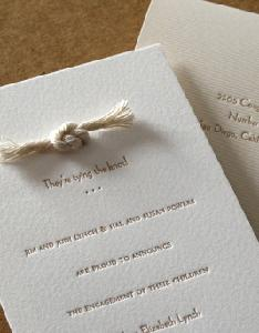 JLL-Tying the Knot