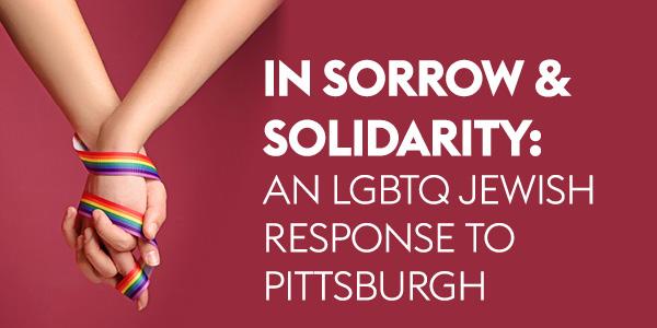 LGBTQ Pittsburgh