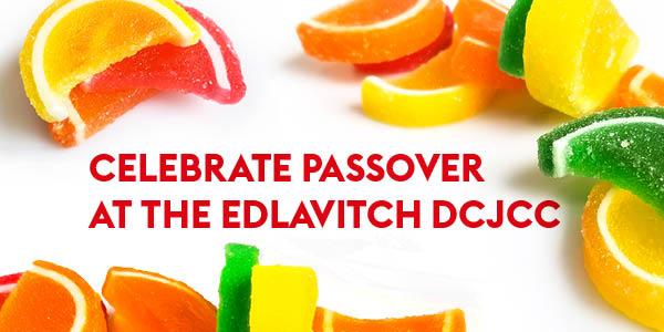 Celebrate Passover 2019