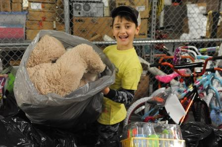 donations-boy and bear
