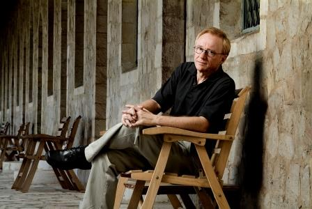 david grossman headshot