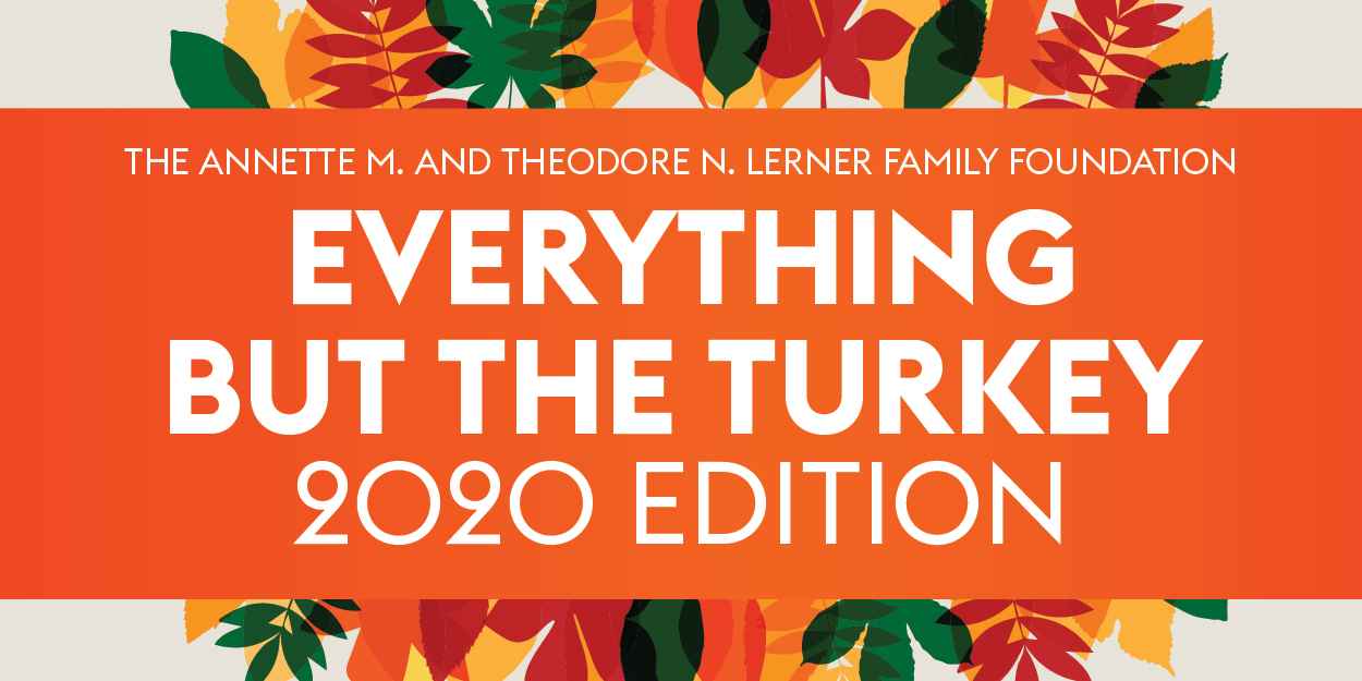 Everything But The Turkey 2020