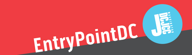 EntryPointDC Email Banner