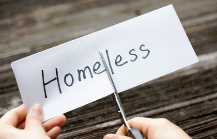 Community Service, End Homelessness