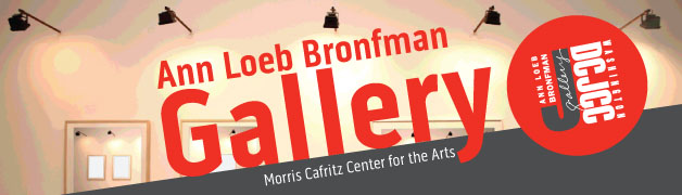 Ann Loeb Bronfman Gallery eNews