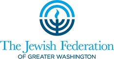 Jewish Federation of Greater Washington Logo