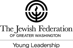 Jewish Federation of Greater Washington Young Leadership Log