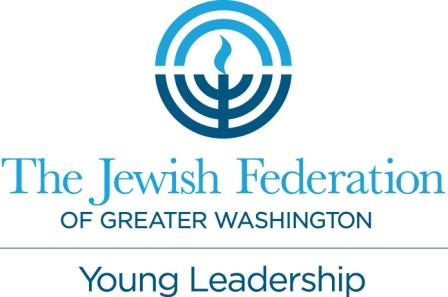 Jewish Federation-Young Leadership logo