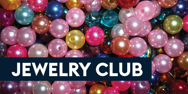 Jewelry Sunday Skill Building Club