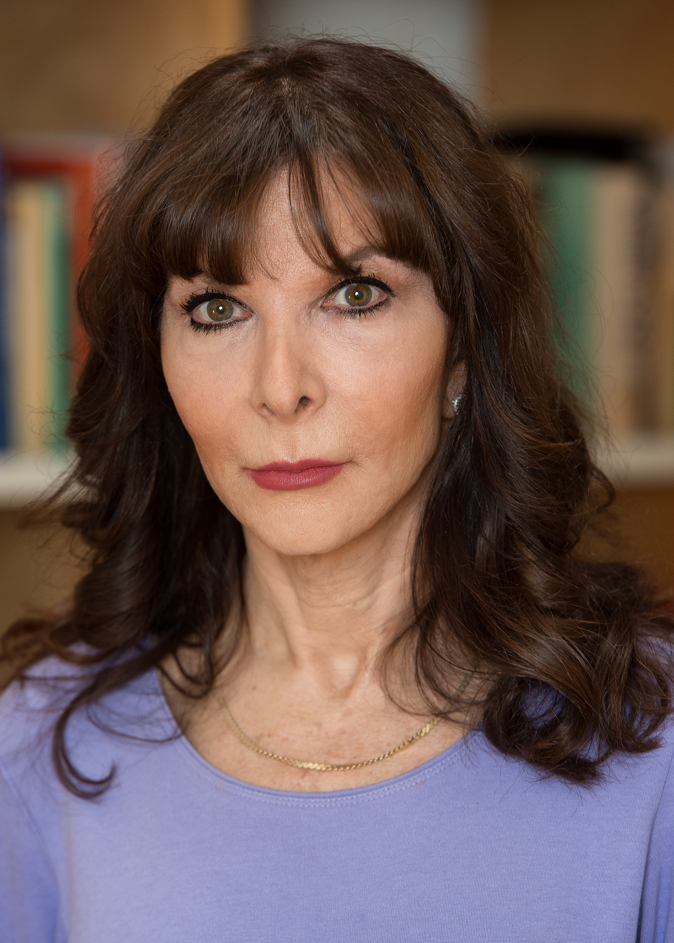 judith harris headshot