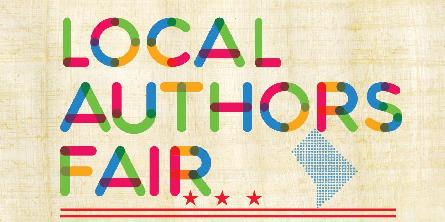 Literary Festival 2017: Local Authors Fair