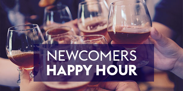 Newcomers Happy Hour EPDC