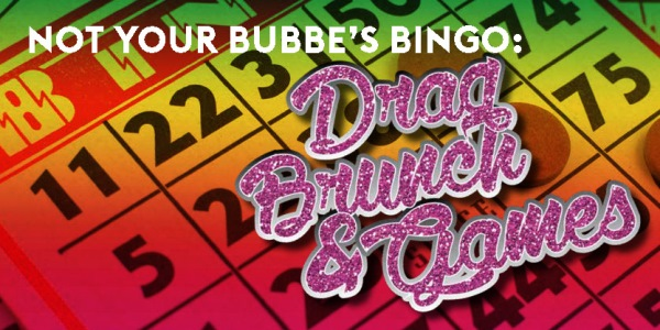 Not Your Bubbe's Bingo