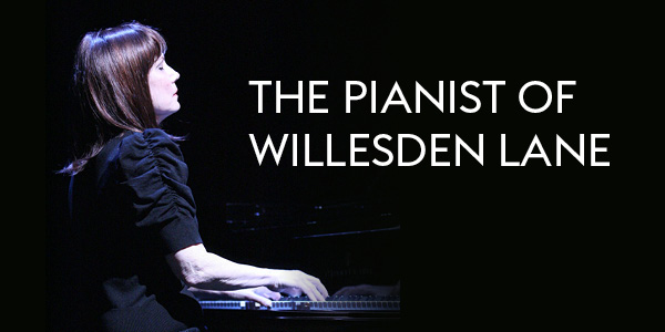 Pianist of Willesden Lane