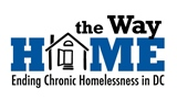 The Way Home campaign logo