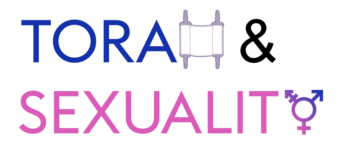 Torah and Sexuality