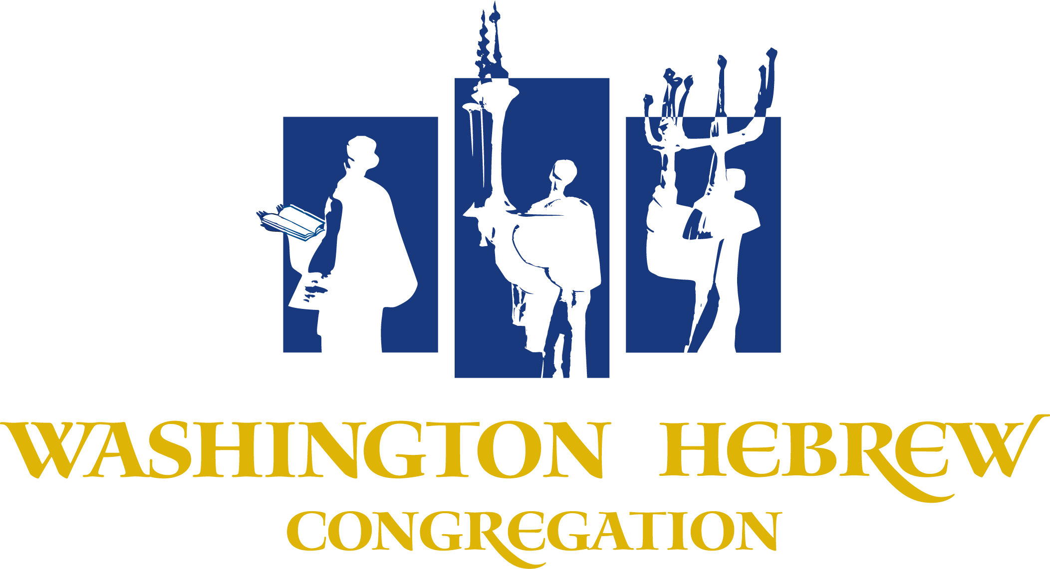 washington hebrew congregation logo