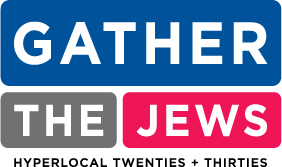 Gather the Jews
