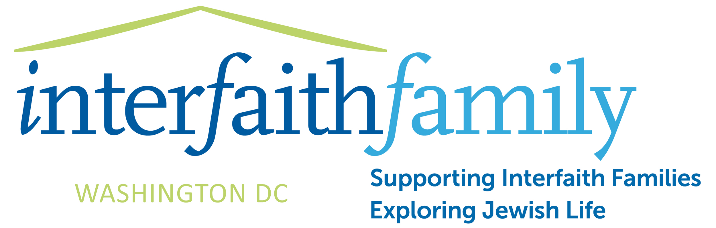 interfaith family dc logo