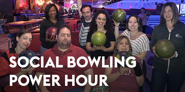 Social Bowling Power Hour