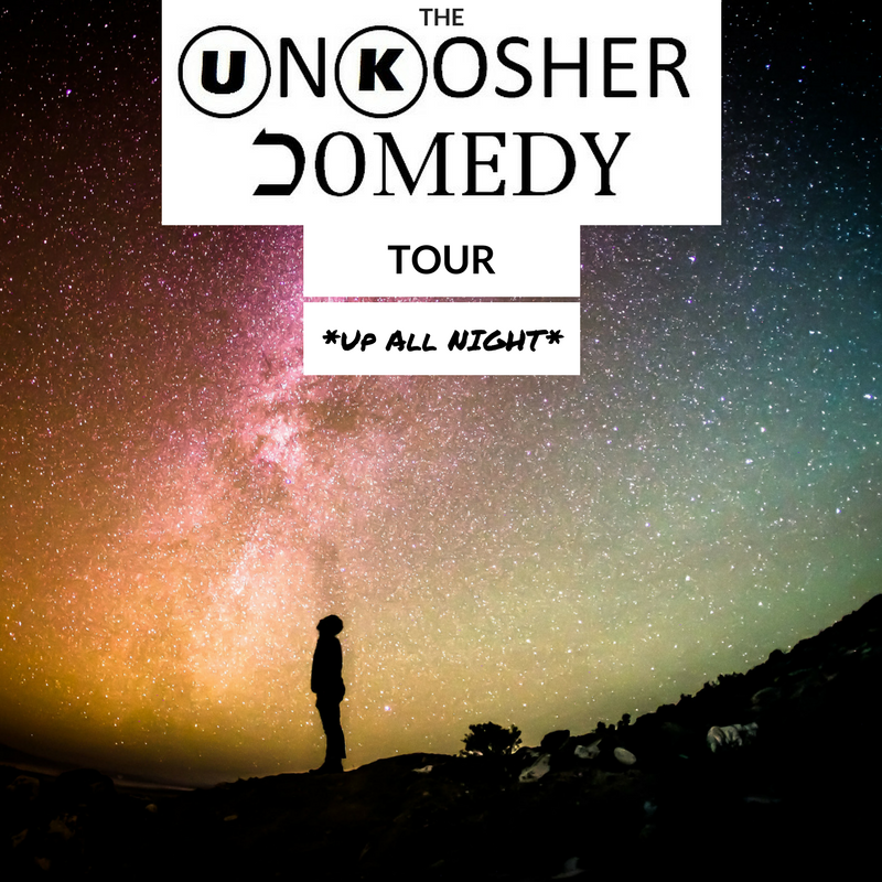 ukosher comedy tour up all night.png